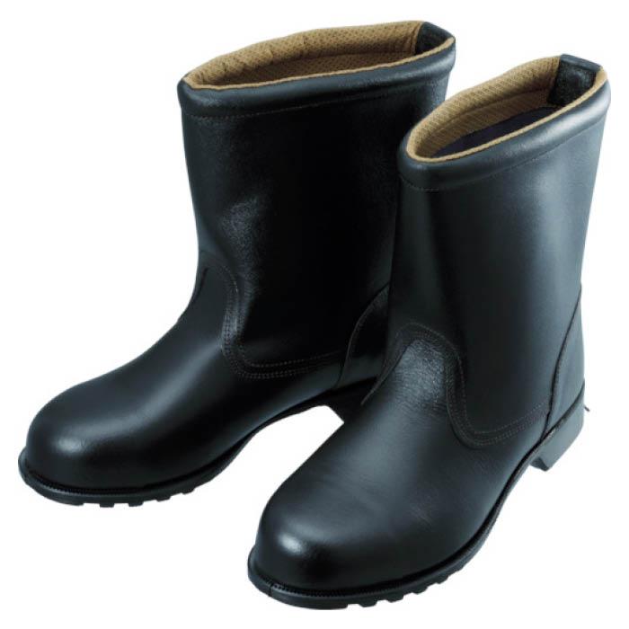 【エントリーでポイント5倍】(T)シモン 安全靴 半長靴 FD44 24.5cm【2019/7/21 20時 - 7/26 1時59分】