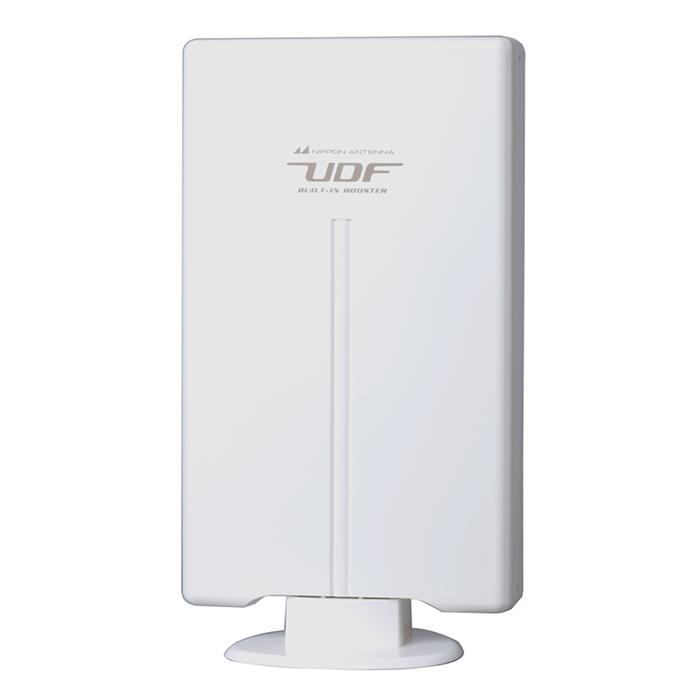 日本アンテナ(株) 薄型UHFアンテナ(ブースター内蔵) UDF85B