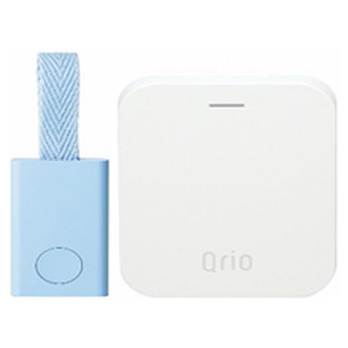 Qrio(キュリオ) ただいまキットブルー QTK1LB
