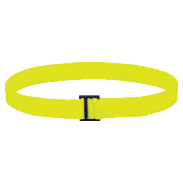 【エントリーでポイント5倍】(T)TRUSCO(トラスコ) フリーマジック結束テープ片面蛍光イエロー25mm×25m【2019/7/21 20時 - 7/26 1時59分】