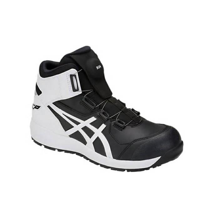 asics(アシックス) ウィンジョブCP304 BOA ブラック/ホワイト 1271A030.001