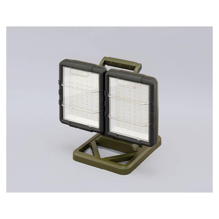 N防塵LEDライト置き型 AJ-5000N