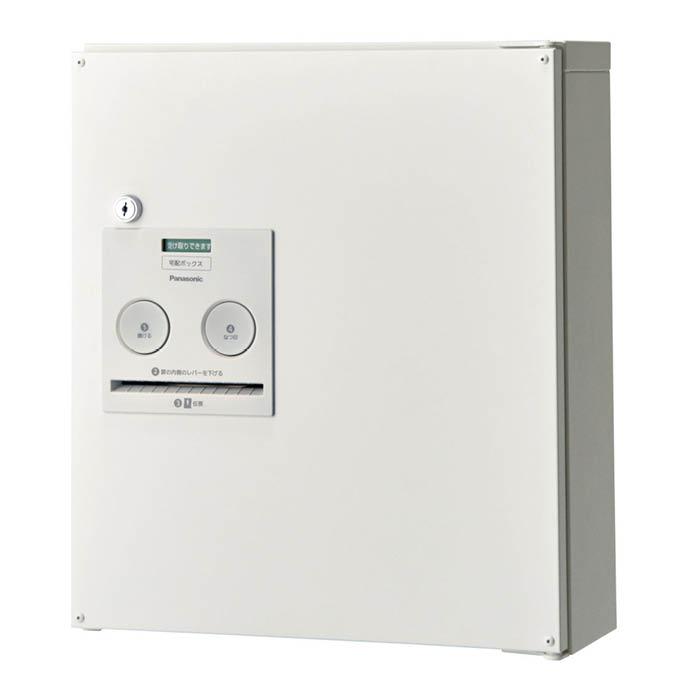 Panasonic 宅配ボックスCOMBOコンパクトタイプ CTNR4040LMA