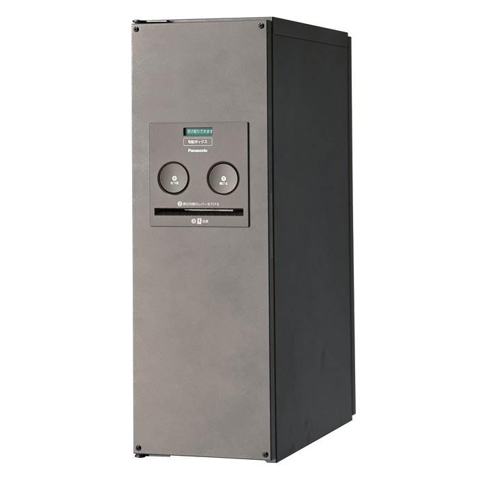 Panasonic 宅配ボックスCOMBOスリムタイプ CTNR4011RSC