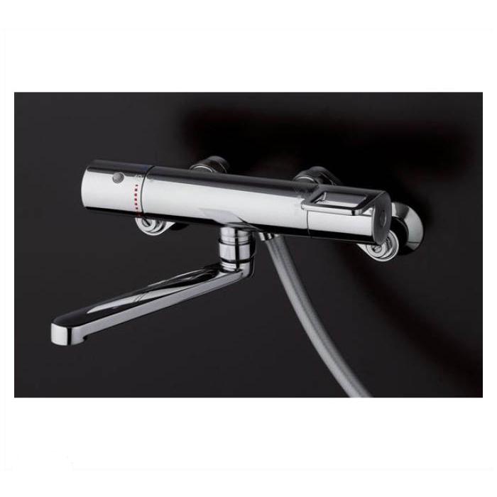 TOTO 浴室用水栓 エアインシャワー混合 TMY240E