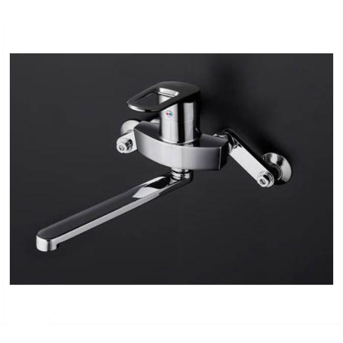 TOTO キッチン用水栓 シングルレバー混合栓 TKY230EZ
