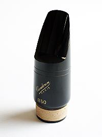 【お買い得!】 B50 バンドレンバンドレン バスクラリネットマウスピース B50, ピーストックアミューズメント:2d1d1f7d --- portalitab2.dominiotemporario.com