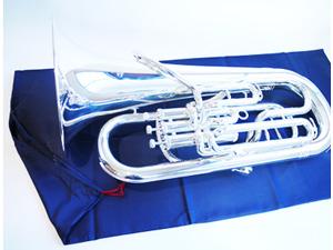 Cガード 銀製品変色防止繊維ユーフォニウム用