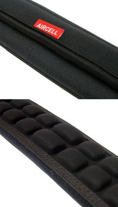 Aircellshoulder 垫 AMCP18N