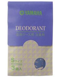ヤマハ デオドラント 品質保証 送料無料新品 S
