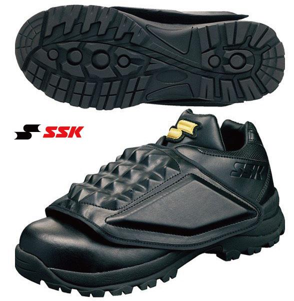 SSK 主審用(審判)シューズ仕様SSF8000