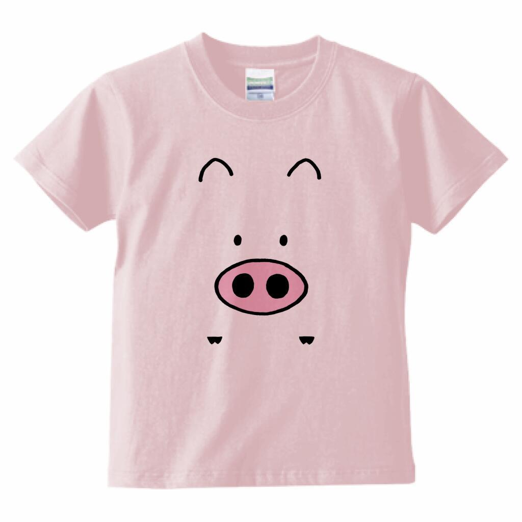 絵本ぶひシリーズがTシャツとなって登場 送料無料 絵本ぶひオリジナルキャラクターTシャツ アウトレットセール 特集 お買い得品 キッズ