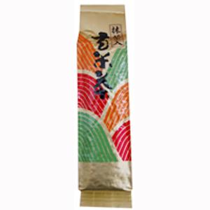 《週末限定タイムセール》 抹茶の風味と色 玄米の香ばしい香りが楽しめるお茶です 迅速な対応で商品をお届け致します 抹茶入玄米茶100g 宅配便限定