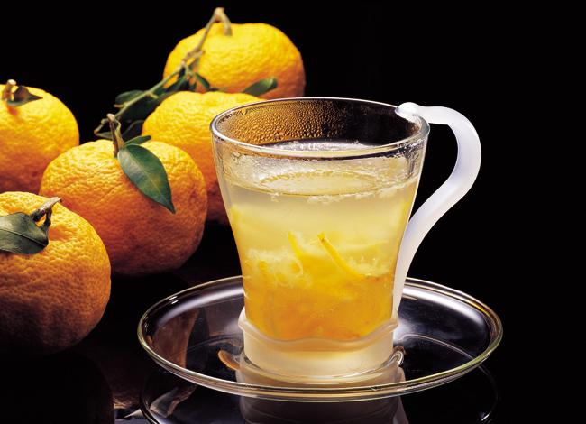 韩国济州岛柚子茶1kg