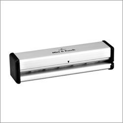 供ASHFORD小6洞孔尺寸系統筆記本用再菲爾小6洞孔使用的打擊