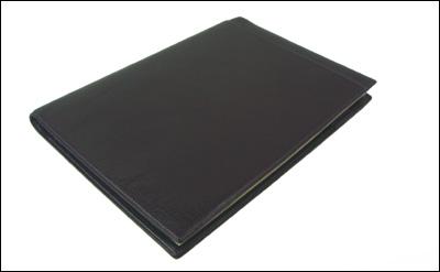 阿什福德 B5 大小的笔记本,日记封面 Loffer 无赖