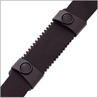 LIHIT LAB./LIHIT LAB SMART FIT(幹練的合身)系列肩膀皮帶A-7580(走步情况/包界內包/包/門)