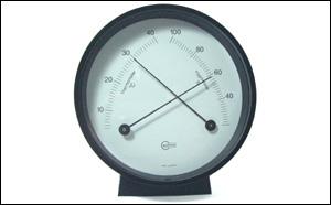 BARIGO ラウンド型気象計シリーズ 【温湿度計】:ナガサワ文具センター