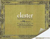 block size clester watercolor paper sketchbook F10 (creator / pad and sketch book and tatami sketching mats)