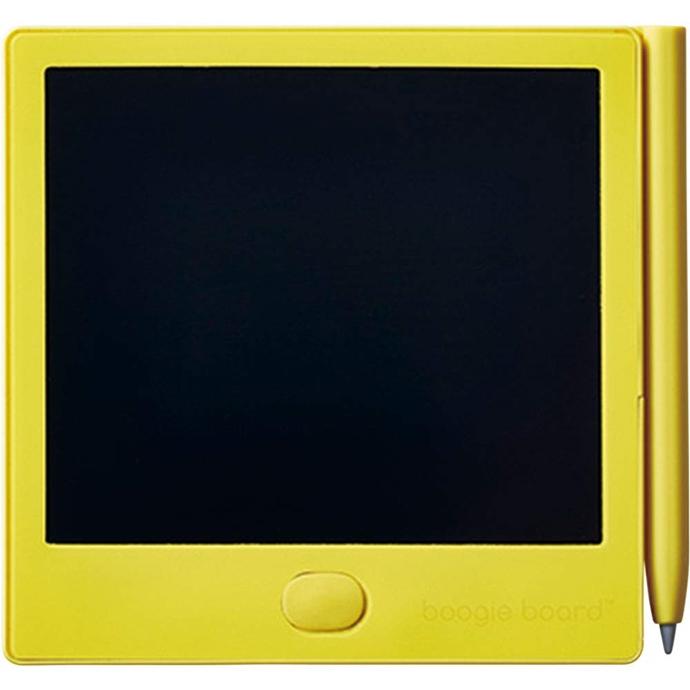 送料お得なネコポス対象 キングジム 電子メモ BB-12キイ 正規取扱店 現金特価 黄色 ブギーボード