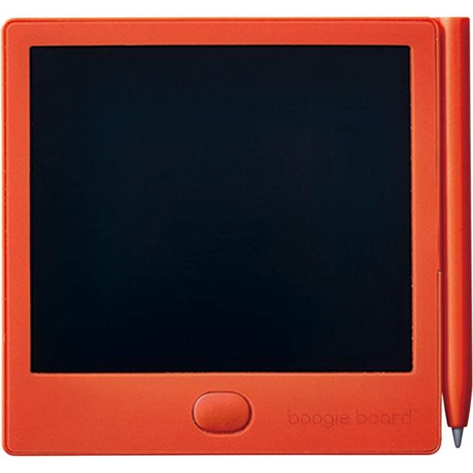 送料お得なネコポス対象 高価値 キングジム 永遠の定番 電子メモ オレンジ BB-12オレ ブギーボード