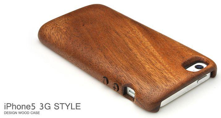 for iPhone5ケース・カバー/3G STYLE (LIFE/ライフ/職人手作り/アイフォン/アイフォーン/専用)
