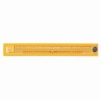Olfa safety cutter mate 176B 40 cm (cutting supplies and drafting supplies ruler and cutting matte)