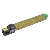 ジョインテックス リサイクルトナー C810HY イエロー 再生2本 (レーザープリンタ用トナーカートリッジ/トナー リコー リサイクル品)