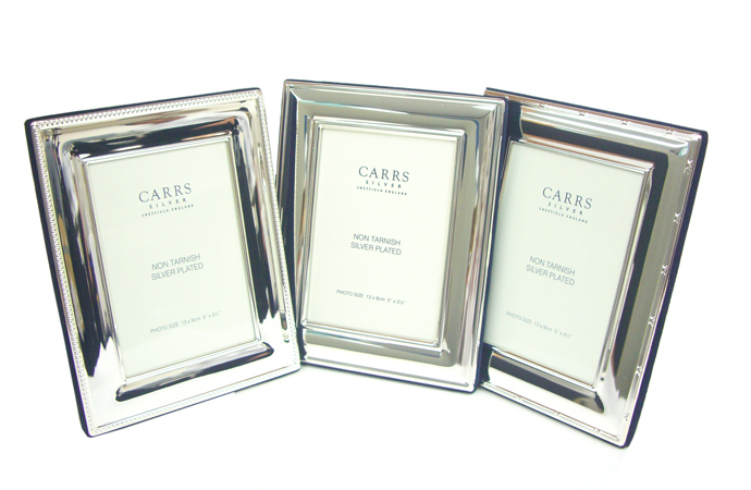 Nagasawa stationery center: CARRS cars silver plate frame LRC385-SP ...