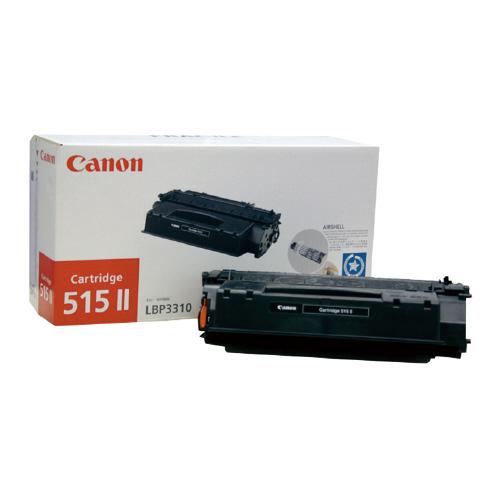 キャノン キヤノン対応トナーカートリッジ CRG-515-2 CRG-515 キャノン 2(ブラック) CRG-515-2 (1個) (1個), JOYアイランド:5b1001b3 --- coamelilla.com