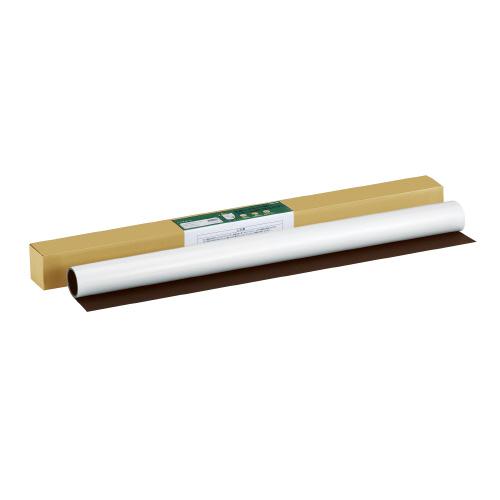 コクヨ ホワイトボード<マグホ> (マグネットシートタイプ) 無地 FB-H34W (1枚)