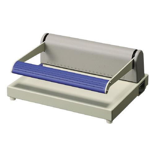 コクヨ 多穴パンチ(データバインダー用) 22穴 12.7mmピッチ 穴径4.5mm PN-51N (1台)
