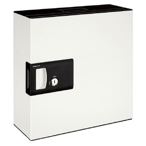 コクヨ キーボックスKEYSYSシリンダータイプ 収納鍵数48個 KFB-L48 (1セット)