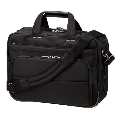 コクヨ ビジネスバッグ 手提げタイプ出張用 カハ-ACE205D (1個)
