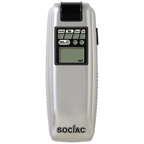 中央自動車工業 アルコール検知器 120×45×22mm 40-76-2000-67 (1台)