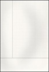 康奈尔大学方法笔记 B5 活页笔记本 5 毫米平方