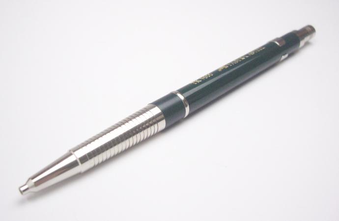 供供FABER CASTELL製圖使用的持有人2.0mm芯使用的TK-9600(供毛皮酒吧卡斯塔爾/製圖使用的尖鋭的/持有人芯)