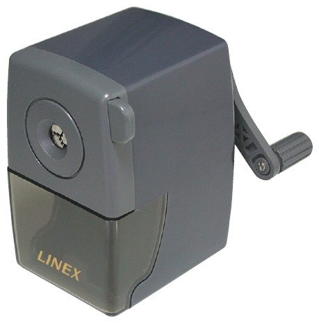 LINEX/再頸鉛筆刀DS1000