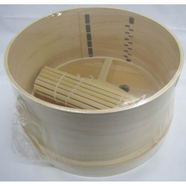 セイロ せいろ 小物 器具 蒸篭 蒸籠 むし器 蒸し器 和セイロ 【星野 和セイロ 30cm 2升】