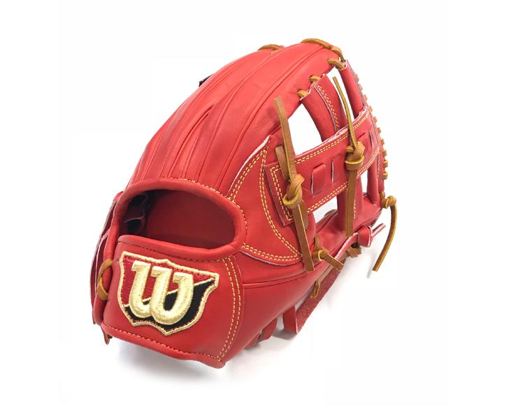 ウィルソン 硬式グローブ 野球 グローブ 内野手 硬式用 Wilson Staff デュアル 内野手用 D5 WTAHWQD5T 高校野球対応