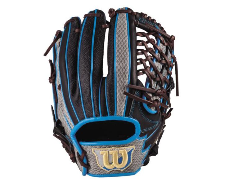 野球 軟式グローブ ウィルソン 一般用 The Wannabe Hero デュアル ユーティリティ用 DU 916Fウェブ WTARHTDUF