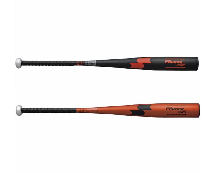SSK 硬式バット 野球 スーパーコンドルLF SBB1005 オールラウンドバランス 83cm 900g以上 高校野球対応