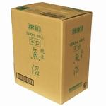 【送料無料】辛口 魚沼 純米1.8L×6本入り一箱
