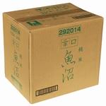 【送料無料】辛口 魚沼 純米720ml×12本入り一箱