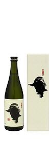 値引き 豪華な スッキリ度NO1にまろやかさプラスの純米酒 雪男純米酒雪室熟成酒720ml