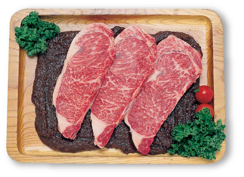 ひむか黒牛ロース味噌漬け 160g×5