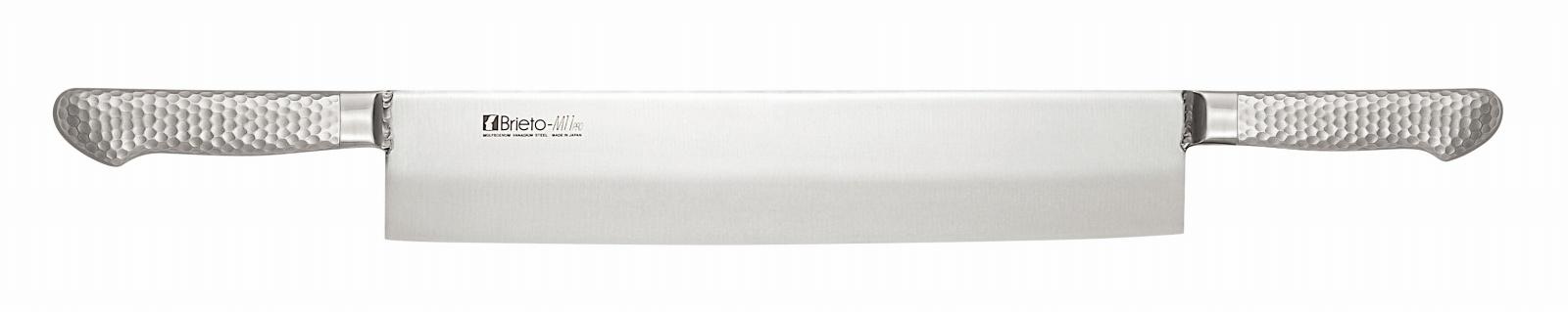 ブライト M11プロ 冷凍切(両手) 35cm 【冷凍切 冷凍切包丁 包丁 業務用 厨房用品 新品 販売 通販】 [7-0322-0601 6-0318-0601 ]