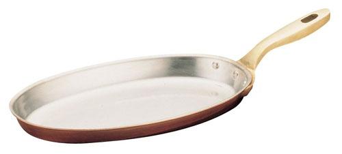 SW銅小判フライパン 22cm  6-1674-1102 5-1510-1402[10P03Dec16]