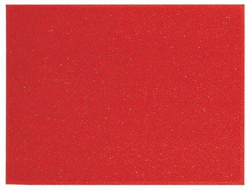 3M スタンダードクッション(裏地つき) 900×1200mm 赤 6-1297-0305 5-1189-0305【3M スノコ 玄関マット 清掃用品 土砂除去 水分吸収 裏地つき 厨房用品 新品 販売 通販】