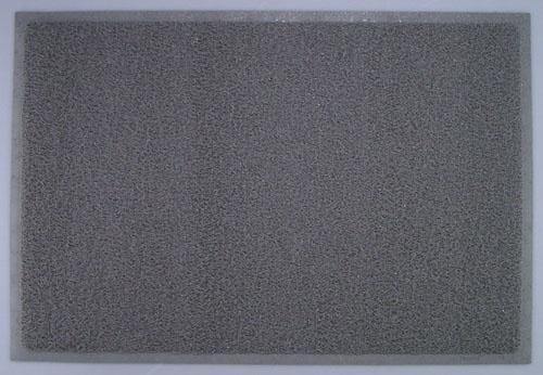 3M スタンダードクッション(裏地つき) 900×1200mm グレー 6-1297-0308 5-1189-0308【3M スノコ 玄関マット 清掃用品 土砂除去 水分吸収 裏地つき 厨房用品 新品 販売 通販】[10P03Dec16]